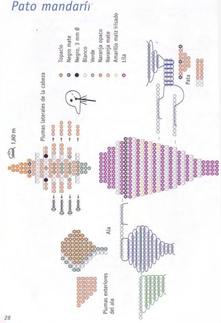 льев (на схеме помечены