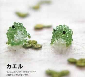мини-жабы