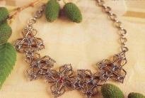 кресты из стекляруса