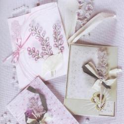 цветок из бисера самый простой - О том, как плести бисером.