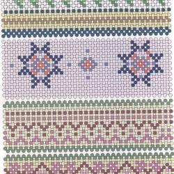 сувениры из бисера к пасхе