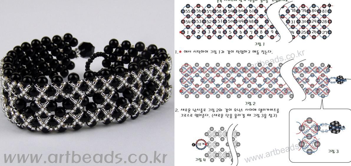 Схемы браслетов. .  Плетение. .  Мы научим вас как плести браслеты. .