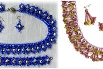 Комплекты «Весенний» и «Синева»