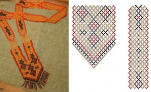 Станочное ткачество (герданы, браслет из бисера). , ; ОЧУМЕЛЫЕ Первый Второй с... Сегодня очень популярны герданы из...