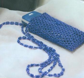 сумочка для мобильного телефона