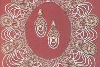 красивые украшения из бисера