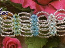 кольцеобразный браслет
