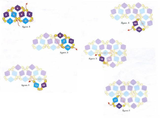 Автор: Admin Дата: 04.11.2013 Описание: Плетение кирпичиком - Самое интересное в блогах.  Главная.  Твитнуть.