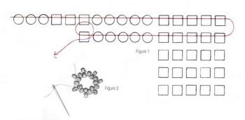 плетем браслеты своими руками