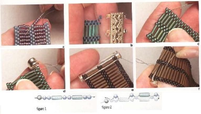 Мастер класс фенечки из бисера: выставка бисероплетение, смешные фенечки прямым плетением.