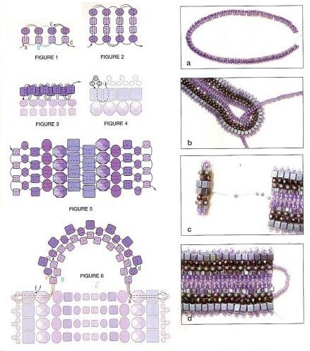 9 июл 2011 Мастер-класс Поделка изделие Плетение Как сплести фенечку из бисера.