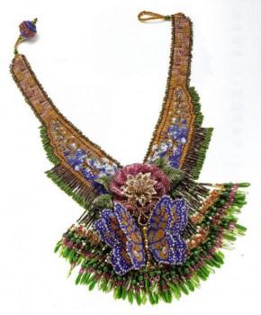 Танец бабочки