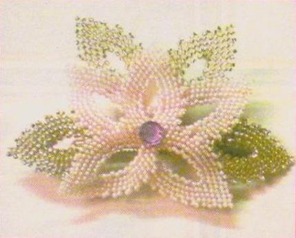 плетение бисером бусы схемы