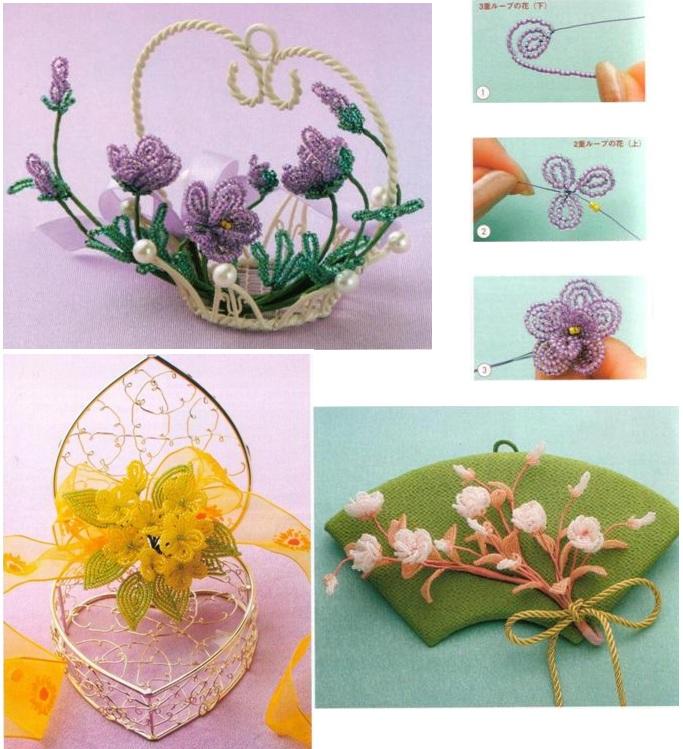 цветы композиции картинки: