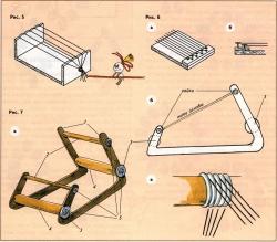 станок для ткачества бисером