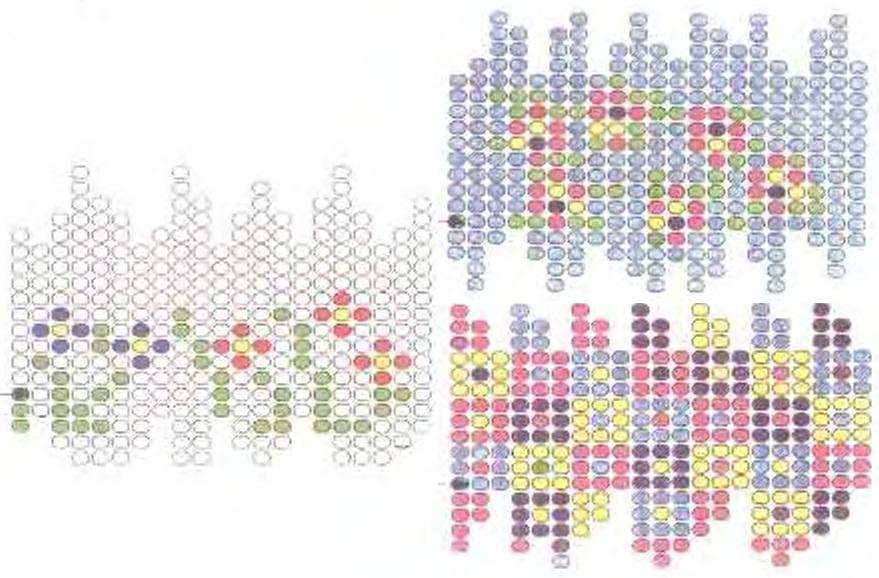схемы плетения сувениров из