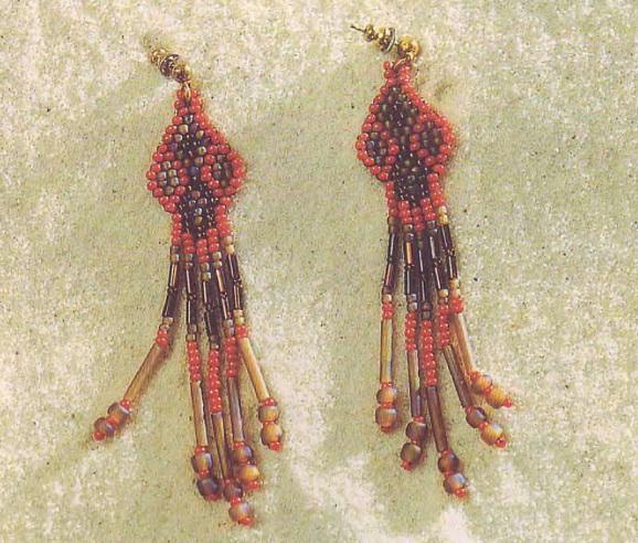 Эту картинку лучше посмотреть в категории Шали вязаные и Фигурки плетеные бисером схемы и модели и Вязание пинеток.
