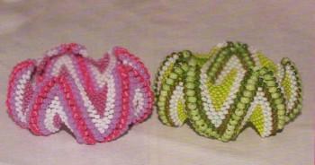 красивые браслеты змейки
