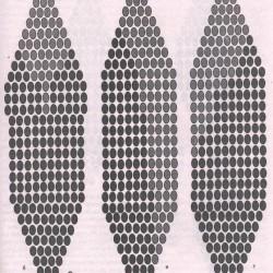 плетем цветок гиацинт сами