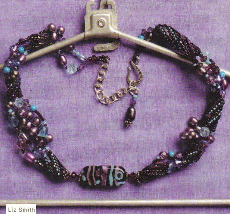 Колье и ожерелья 02 12 2012