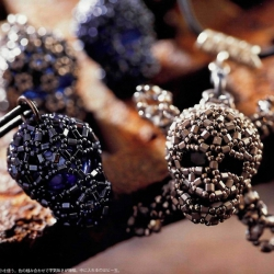 Skull Beads. BEADinspired.com gallery page