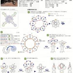 кулон и схемы