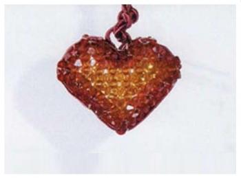 самодельное сердце