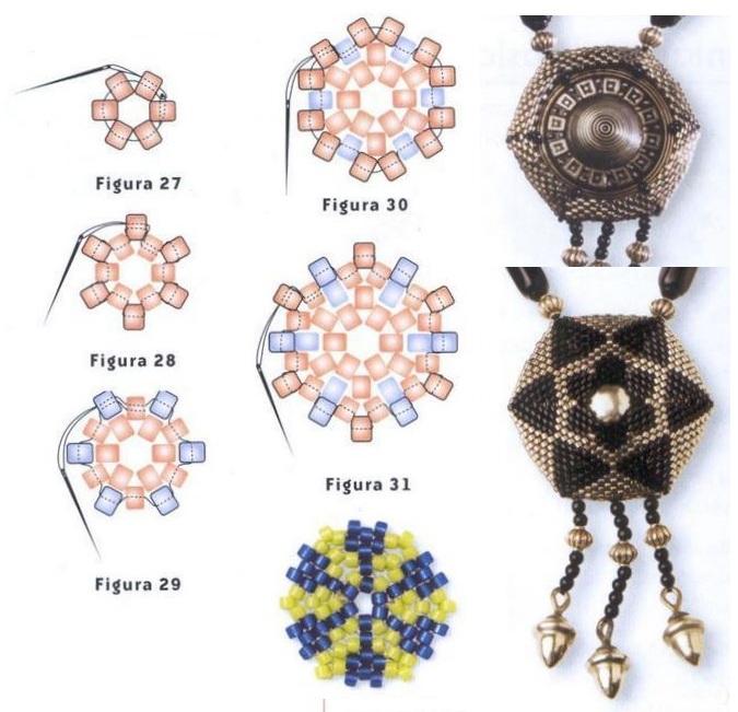 схема 5 схема 6