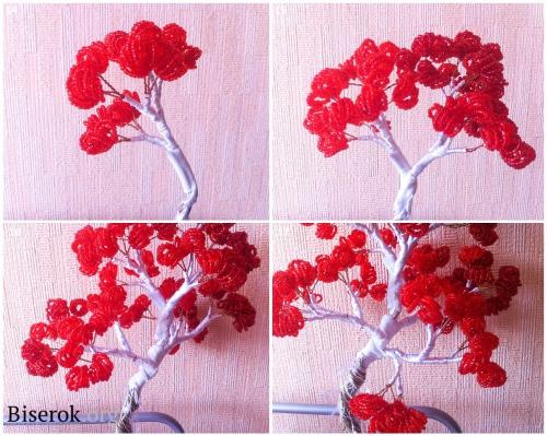 как сделать дерево