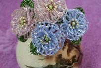 цветы из рубки