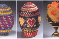 Три схемы яиц