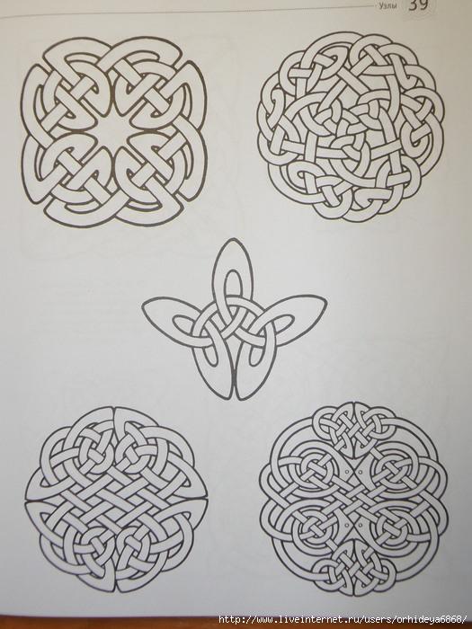 схема схема 2. Кельтские