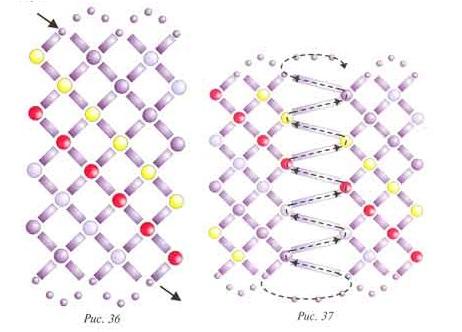 Схема плетение бисером яиц