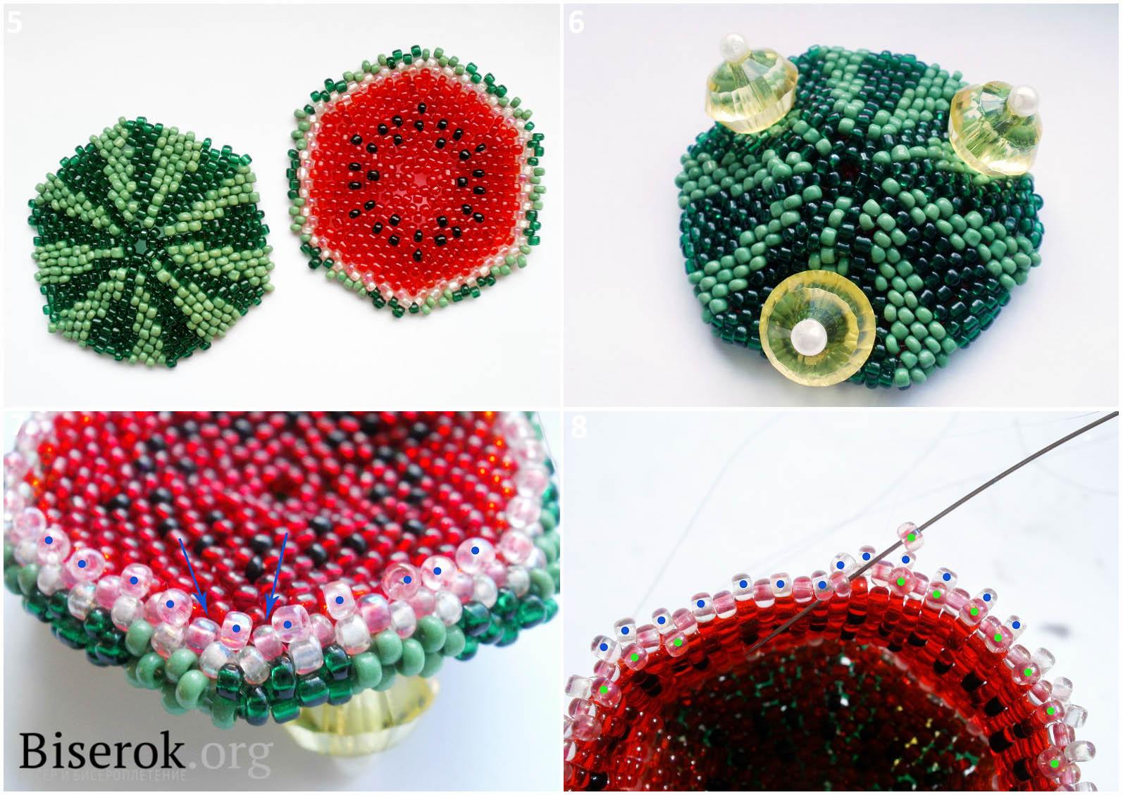 плетение шкатулки схемы для начинающих