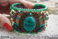 самодельный браслет