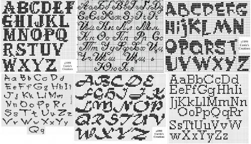 алфавит бисер, схема, имена из бисера, надписи, шрифты для ручного и станочного ткачества