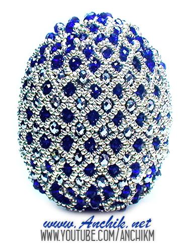 Яйца Фаберже — знаменитая