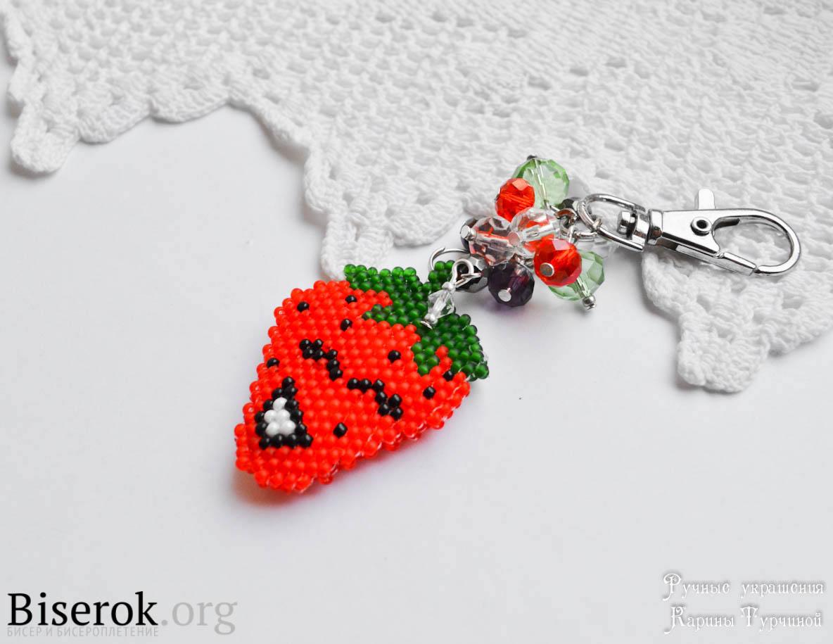 плетение бисером кирпичеком схемы