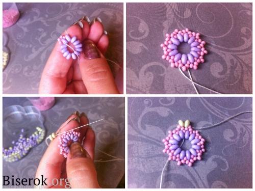 плетение 2