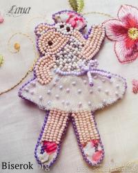 овечка балерина