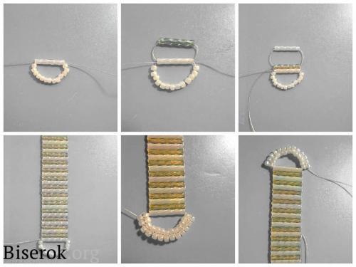 урок плетения