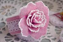 «Розовый браслет»