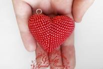 МК «Вязаное сердце»