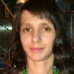 Рисунок профиля (Іванка)